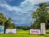banners,carmignac,isps,ibga on first  tee